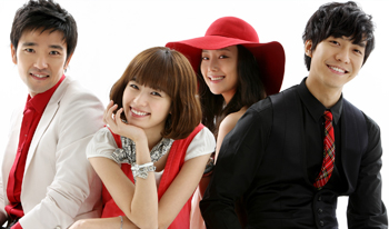 srie corenne &quot;Brilliant Legacy&quot; en vostfr