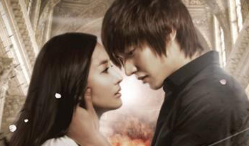 srie corenne &quot;City Hunter&quot; en vostfr