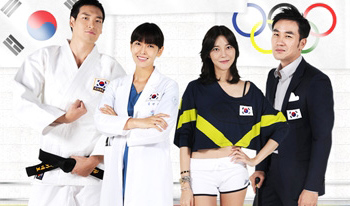 srie corenne &quot;Dr. Champ&quot; en vostfr