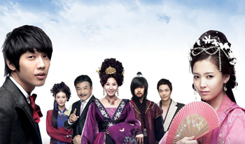 srie corenne &quot;Invincible Lee Pyeonggang&quot; en vostfr