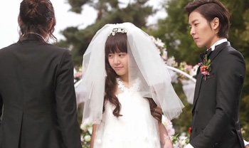 "série coréenne ""Marry Me, Mary !"" en vostfr"