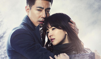 "série coréenne ""That Winter, the Wind Blows"" en vostfr"