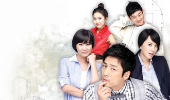 srie corenne &quot;The Man Who Can't Get Married&quot; en vostfr
