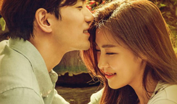"série coréenne ""The Time We Were Not In Love"" en vostfr"