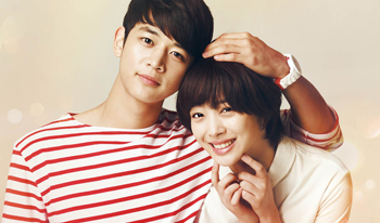 "série coréenne ""To the Beautiful You"" en vostfr"