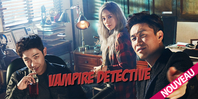 drama cor en vampire detective gratuit en fran ais kdrama en streaming vostfr. Black Bedroom Furniture Sets. Home Design Ideas