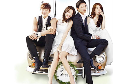 Marriage not dating ep 2 synopsis