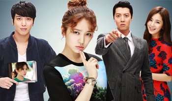 "série coréenne ""Marry Him If You Dare"" en vostfr"