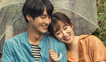 "série coréenne ""Temperature of Love"" en vostfr"